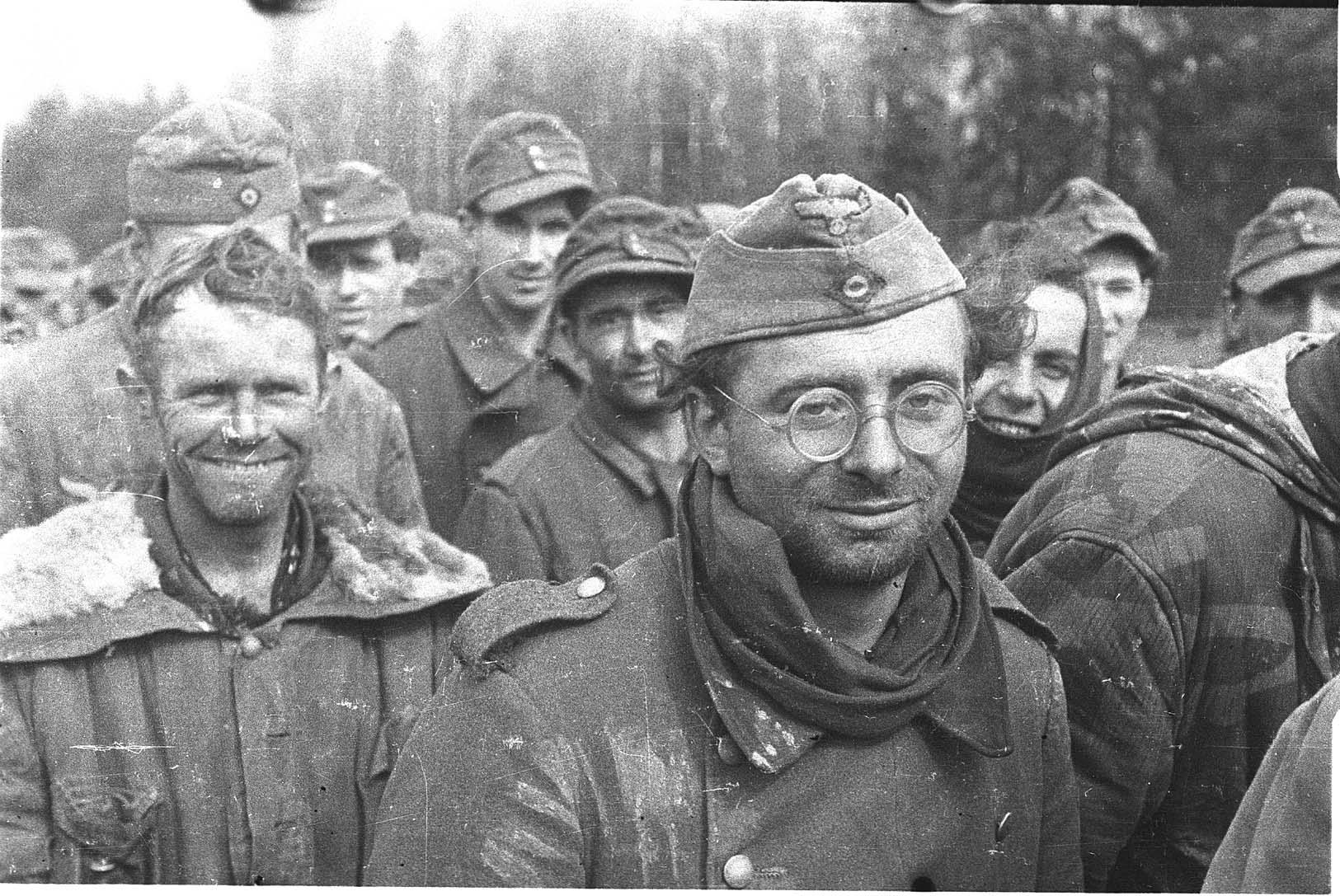 Секс немецких солдат 4 фотография