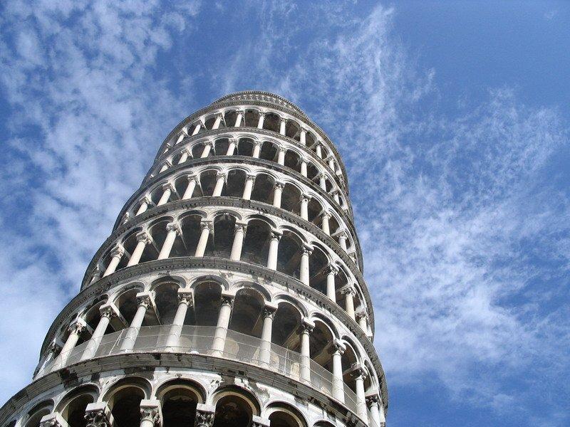 """Схема вышивки  """"Эльфивая башня фрагмент """" ."""